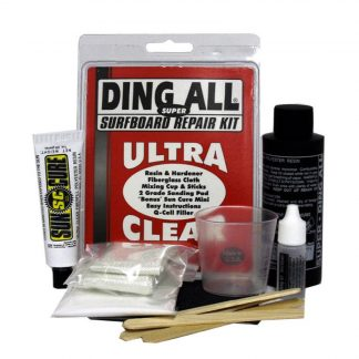 ding all super polyester reparatie kit