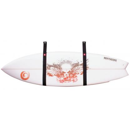 surfboard display sling
