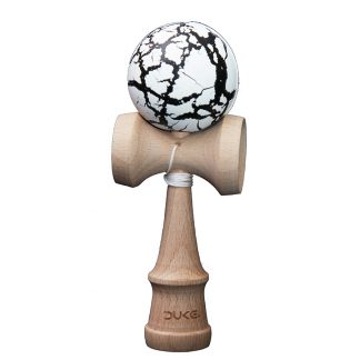 kendama shred earth white black