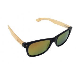 Gold Rebel zonnebril
