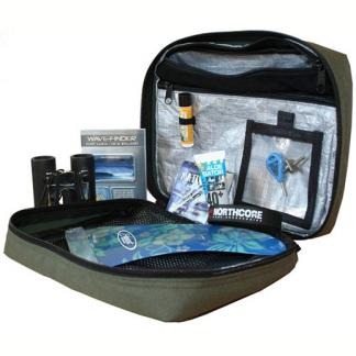 northcore surfer travel pack