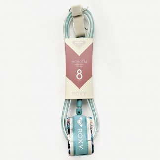 Roxy Morotai 8 leash Turquoise