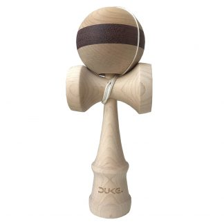 Kendama Single Big Stripe Wood