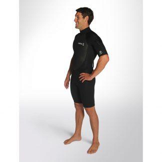 Kort surfpak C-Skins